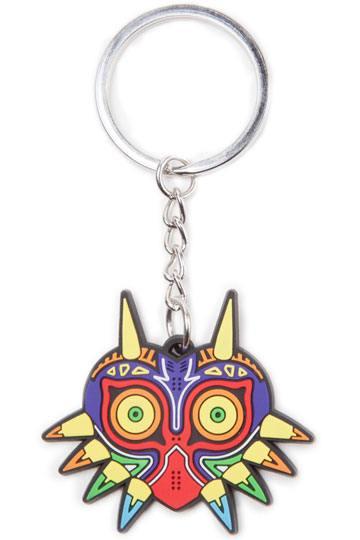 Ключодържател The Legend of Zelda - Majora's Mask 7 cm