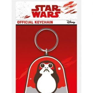 Ключодържател Star Wars Episode VIII - Porg 6 cm