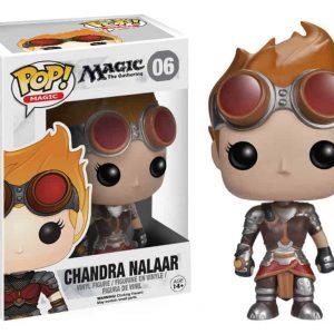 Funko POP! Фигурка - Magic the Gathering - Chandra Nalaar 10 cm POP! Magic