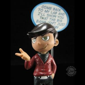 Howard Wolowitz Колекционерска Фигурка The Big Bang Theory Q-Pop 9 cm
