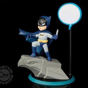 DC Comics Q-Fig Колекционерска Фигурка 1966 Batman LC Exclusive 9 cm