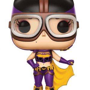Funko POP! Фигурка - DC Comics Bombshells - Batgirl 9 cm POP! Heroes