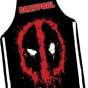 Deadpool Престилка за Готвене