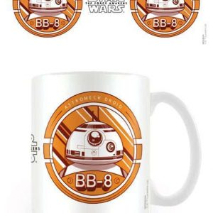 Чаша Star Wars Episode VII - BB-8