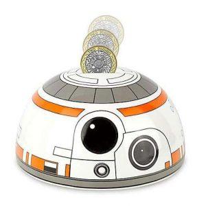 Star Wars Керамична Касичка BB-8