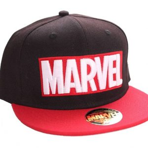 Висококачествена Marvel Comics Шапка с Лого