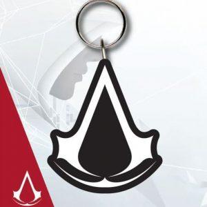 Ключодържател Assassin's Creed Logo 7 cm