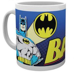 Чаша DC Comics Batman Bold