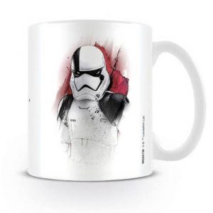 Чаша Star Wars Episode VIII Trooper Brushstroke