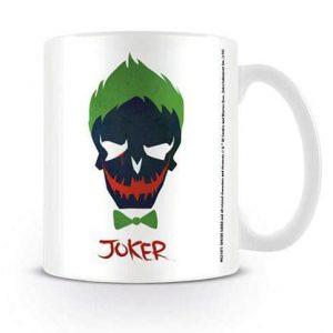 Чаша Suicide Squad - Joker Skull