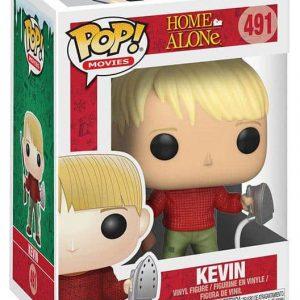 Funko POP! Фигурка - Home Alone - Kevin 9 cm POP! Movies