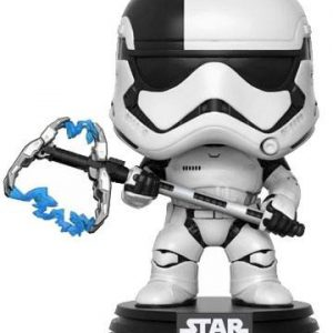 Funko POP! Фигурка - Star Wars Episode VIII - First Order Executioner 9 cm