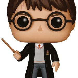 Funko POP! Фигурка - Harry Potter Harry Potter 10 cm - POP! Movies