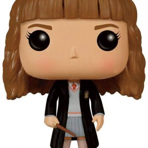 Funko POP! Фигурка - Harry Potter - Hermione Granger 10 cm POP! Movies - Хърмаяни Грейнджър