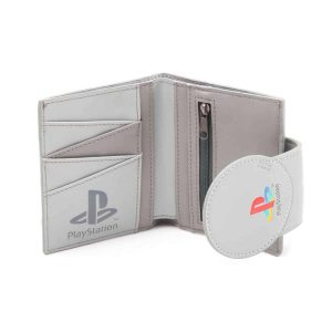 Портфейл Sony PlayStation Bifold