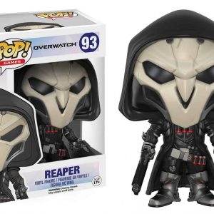 Funko POP! Фигурка – Overwatch - Reaper 9 cm POP! Games