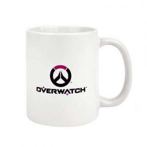 Чаша Overwatch - D.Va
