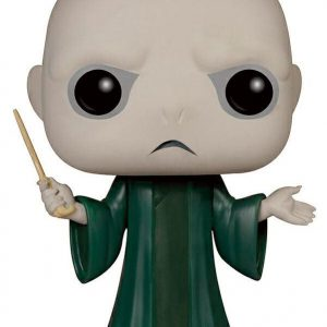 Funko POP! Фигурка Harry Potter - Voldemort 10 cm POP! Movies