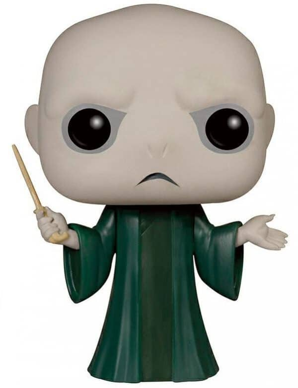 Funko POP! Фигурка Harry Potter - Voldemort 10 cm POP! Movies