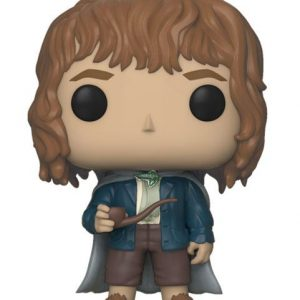 Funko POP! Фигурка Lord of the Rings - Pippin Took 9 cm POP! Movies
