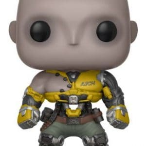 Funko POP! Фигурка Ready Player One - Aech 9 cm POP! Movies