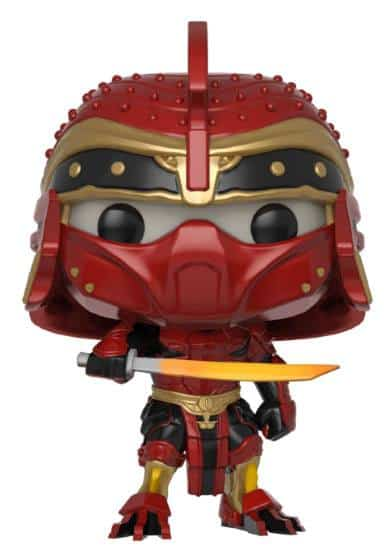 Funko POP! Фигурка Ready Player One - Daito 9 cm POP! Movies