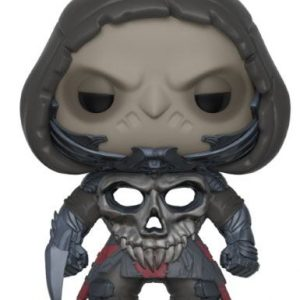 Funko POP! Фигурка Ready Player One - I-R0k 9 cm POP! Movies