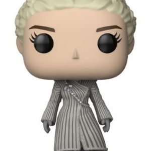 Funko POP! Фигурка Game of Thrones - Daenerys (White Coat) 9 cm POP! Vinyl