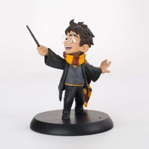 Колекционерска Фигурка Harry Potter Q-Fig - Harry's First Spell 9 cm