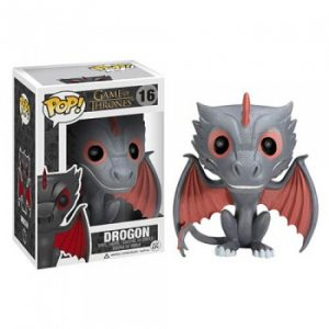 Funko POP! Фигурка Game Of Thrones - Drogon (Dragon) POP! Television