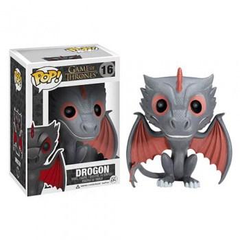 Funko POP! Фигурка Game Of Thrones - Drogon (Dragon) POP! Television