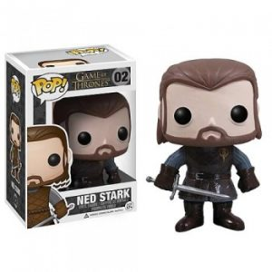 Funko POP! Фигурка Game Of Thrones - Ned Stark POP! Television