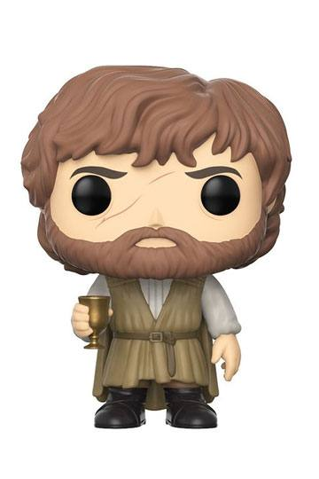 Funko POP! Фигурка Game of Thrones - Tyrion Lannister 9 cm POP! Television