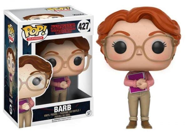 Funko POP! Фигурка Stranger Things - Barb 9 cm POP! TV