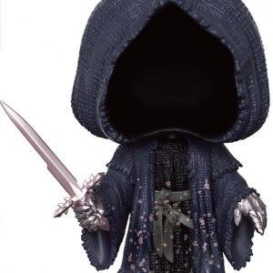 Funko POP! Фигурка Lord of the Rings - Nazgul 9 cm - POP! Movies