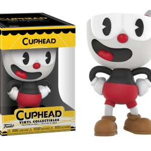 Funko POP! Фигурка Cuphead - Cuphead 10 cm POP! Games