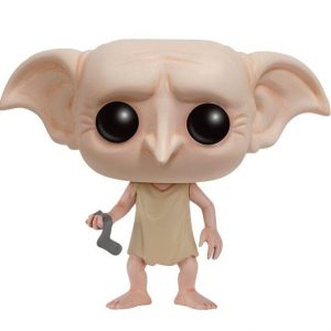 Funko POP! Фигурка Harry Potter - Dobby 9 cm POP! Movies