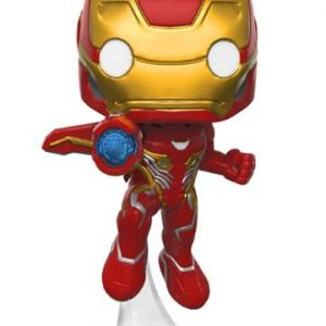 Funko POP! Фигурка – Avengers Infinity War - Iron Man 9 cm POP! Movies Vinyl