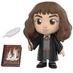 Funko POP! Фигурка – Harry Potter 5-Star Vinyl - Hermione 8 cm - Хърмаяни Грейнджър
