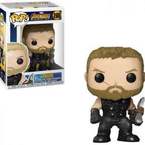 Funko POP! Фигурка – Avengers Infinity War - Thor 9 cm POP! Movies
