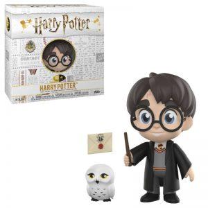 Funko POP! Фигурка – Harry Potter 5-Star Vinyl - Harry 8 cm