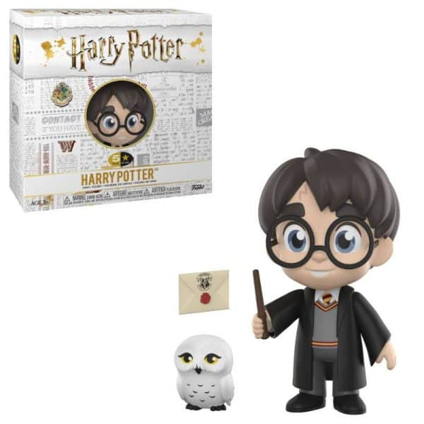 Funko POP! Фигурка – Harry Potter 5-Star Vinyl - Harry 8 cm