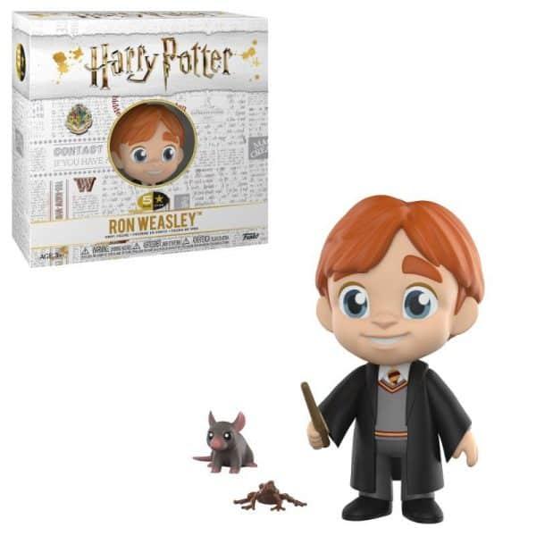 Funko POP! Фигурка – Harry Potter 5-Star Vinyl - Ron 8 cm