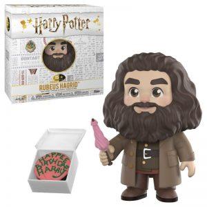 Funko POP! Фигурка – Harry Potter 5-Star Vinyl - Hagrid 8 cm