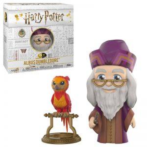 Funko POP! Фигурка – Harry Potter 5-Star Vinyl - Dumbledore 8 cm