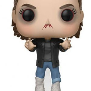 Funko POP! Фигурка – Stranger Things - Eleven Elevated 9 cm POP! Movies