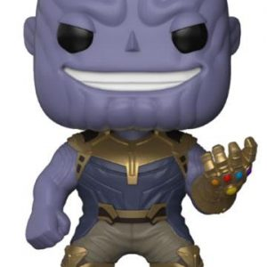 Funko POP! Фигурка – Avengers Infinity War - Thanos 9 cm POP! Movies