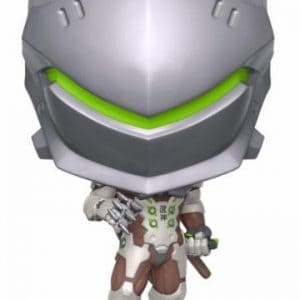 Funko POP! Фигурка – Overwatch - Genji 9 cm POP! Games