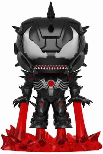 Funko POP! Фигурка – Venom - Venomized Iron Man 9 cm POP! Marvel
