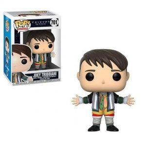 Funko POP! Фигурка - Friends (Приятели) - Joey in Chandler's Clothes 9 cm POP! TV